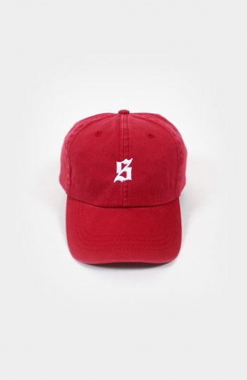 set s polo cap red