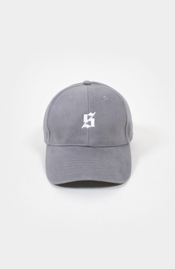 SET S Logo 6 Panel Cap
