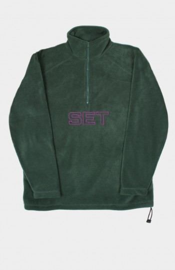 Set Store Fleece Jacket