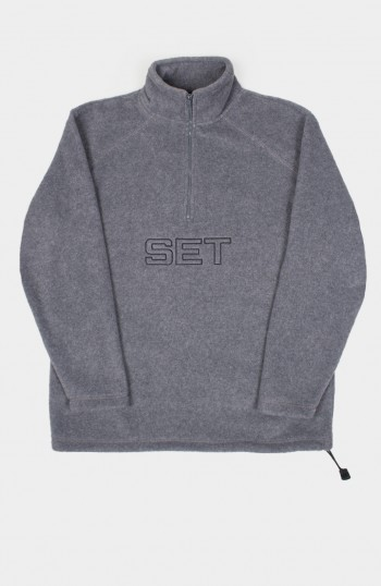 Set Fleece Jacket Store