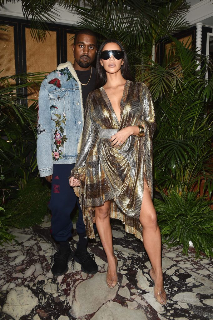 8b1ef75ee Kanye West | 2016 Outfits for Paris Fashion Week ft Gucci Yeezy Adidas