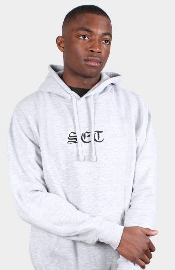 Set Store Grey Olde S Pullover