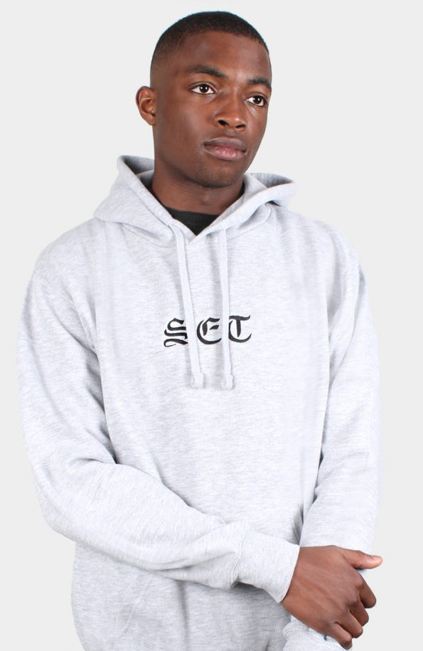 Set Olde English Pullover (Grey)