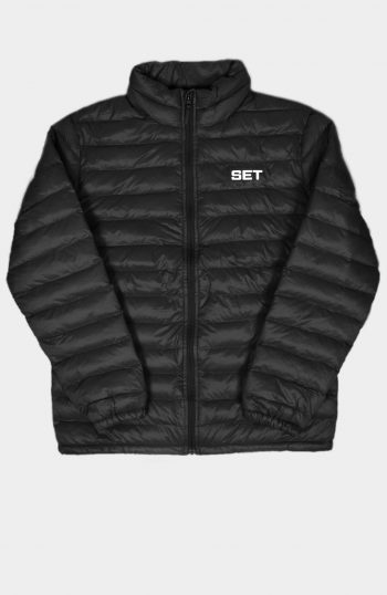 Set Store Padded Jacket