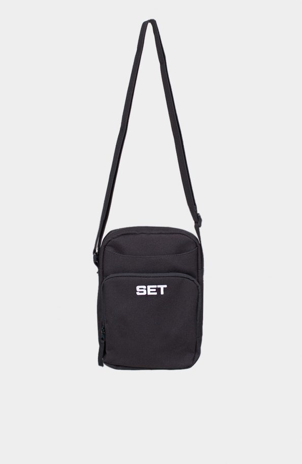 SET Utility Passport Bag