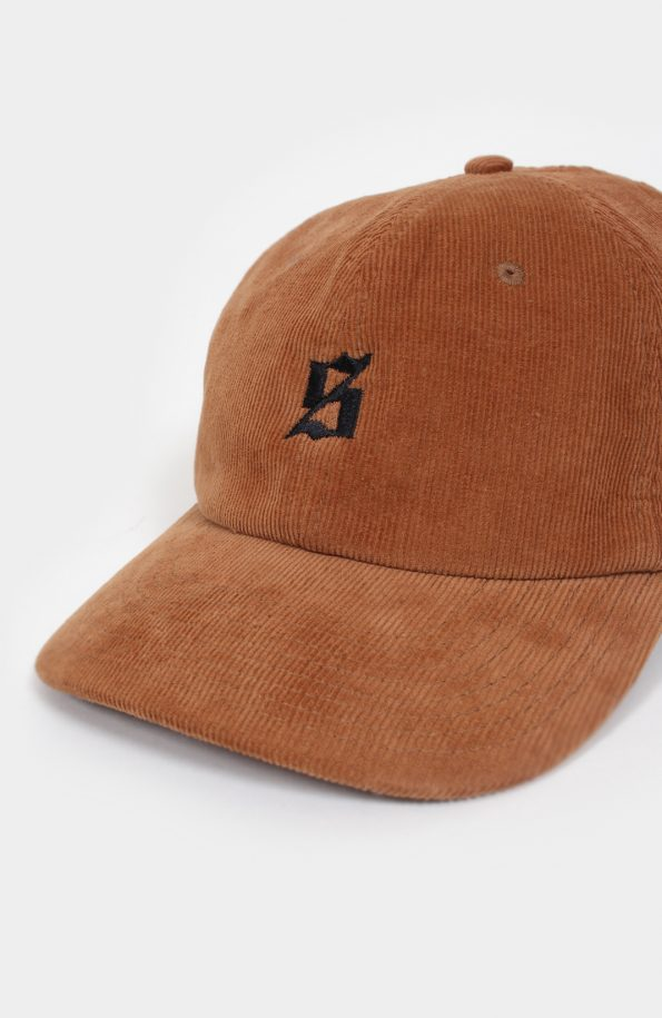 Set Tan Cord Cap