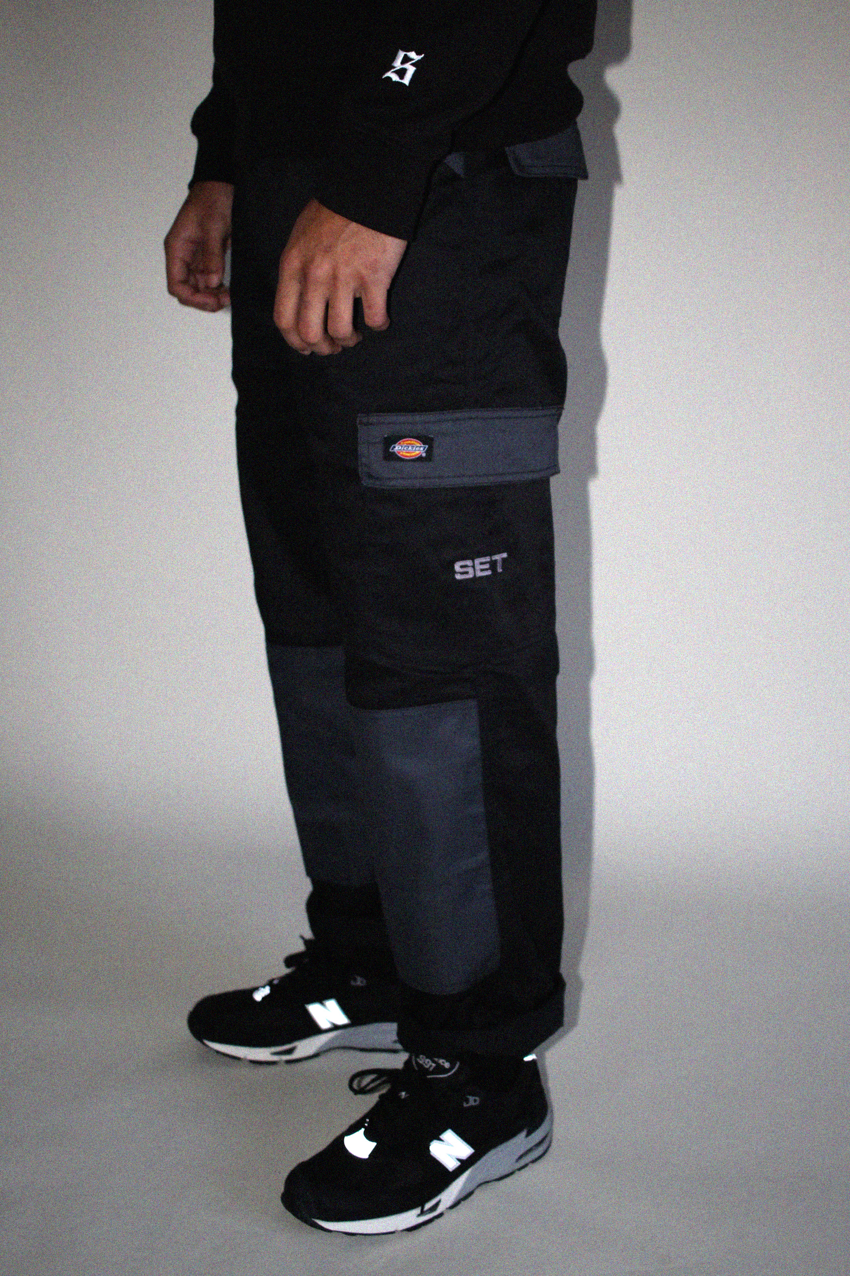 Set Dickies Cargo Pants