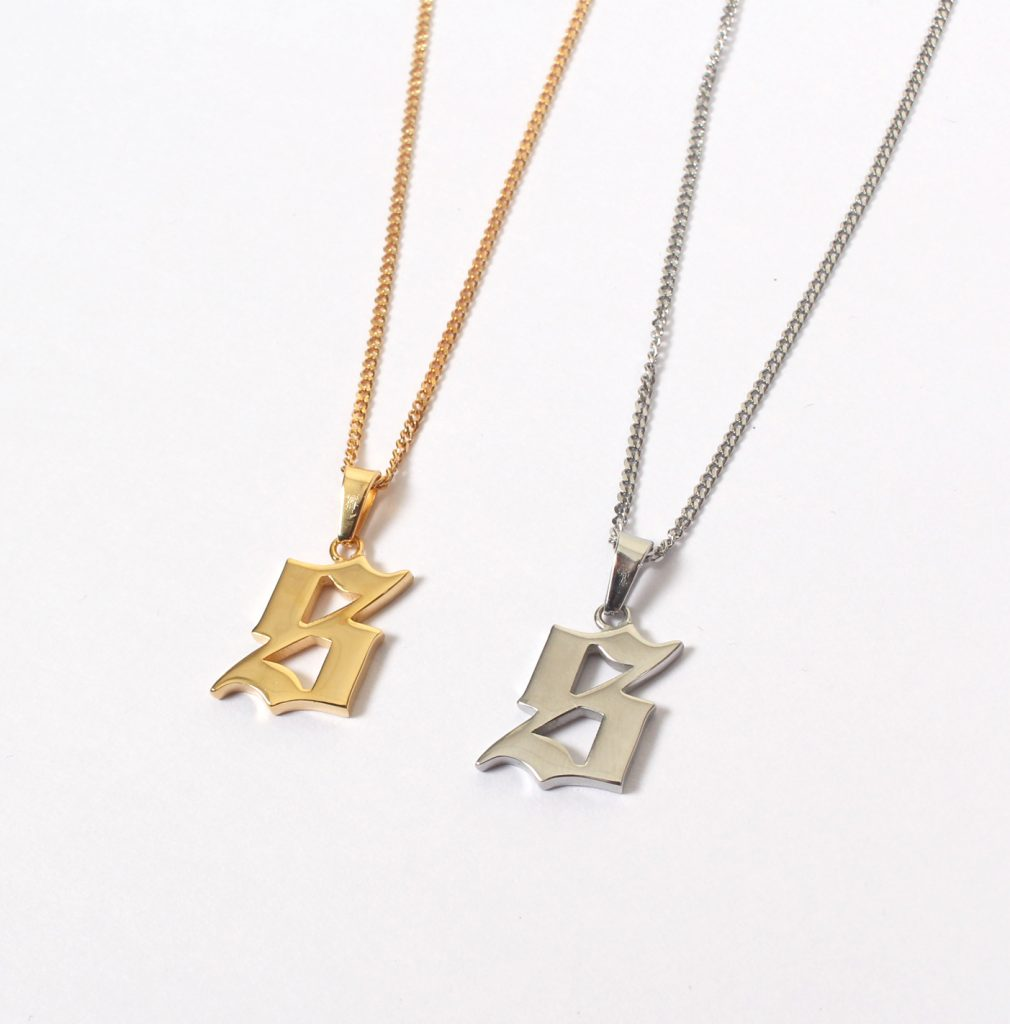 set gold & silver Necklace