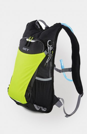 Set Hydration Pack Bag