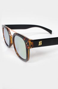 Set Jay Sunglasses Black