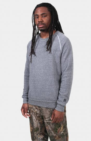 set eco sweatshirt marl