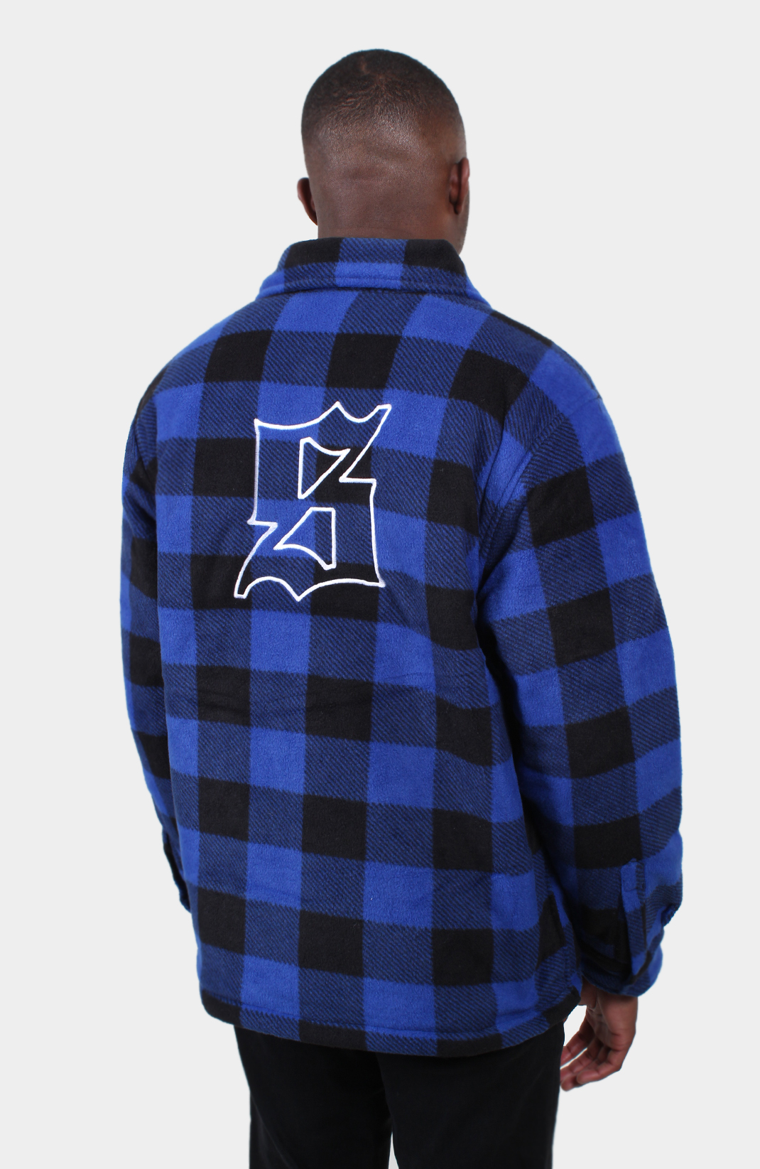Find great deals on eBay for blue plaid flannel jacket. Shop with confidence.