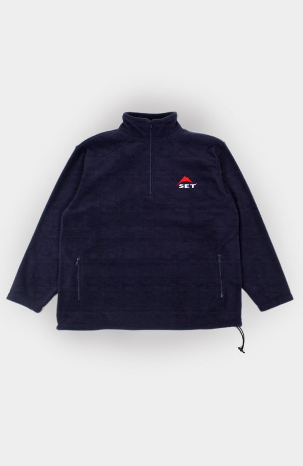 Set Mountain 1/2 Zip Fleece Jacket