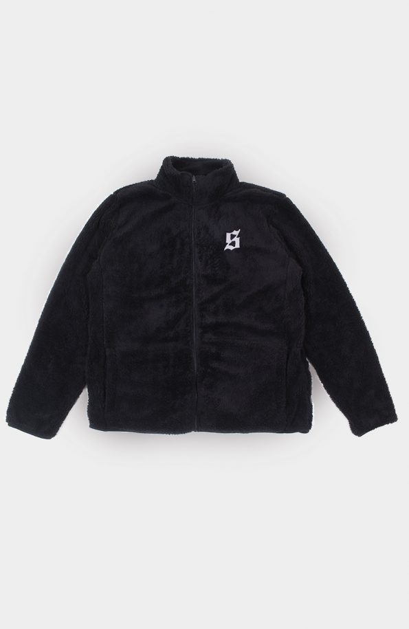 set sherpa fleece
