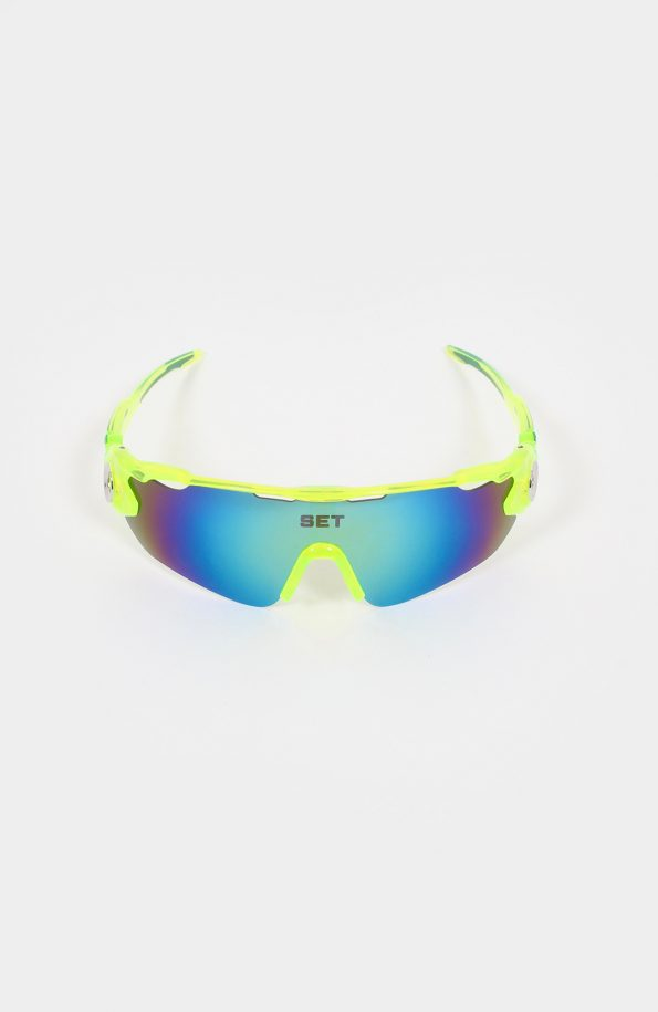Set Wrap Sunglasses