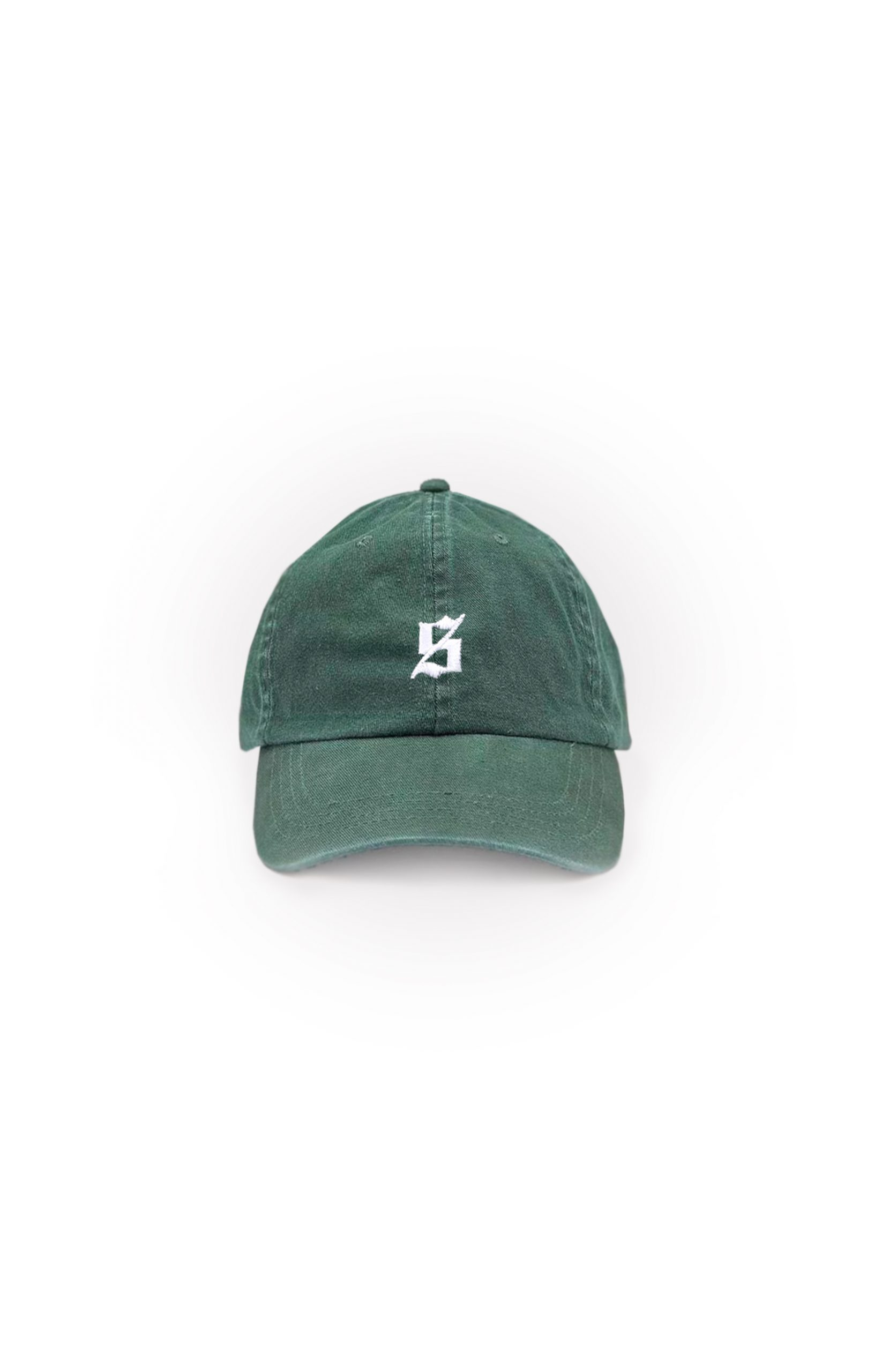 Set S Polo Cap – Green
