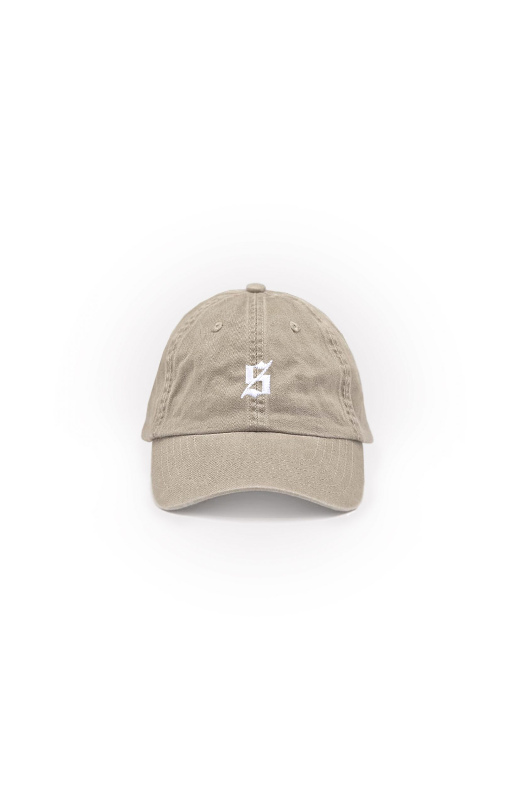 Set S Polo Cap – Stone